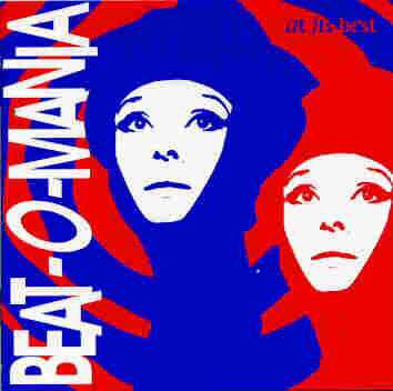 Beat-O-Mania At It's Best