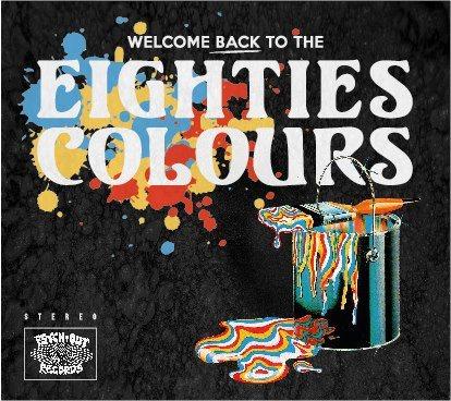Eighties Colours