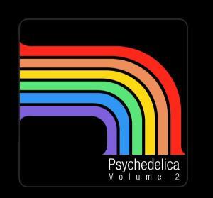 Psychedelica Vol. 2