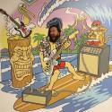 Live at Surfer Joe Diner, Livorno