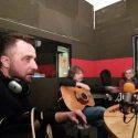The Strange Flowers live @ Controradio Firenze (audio + video)