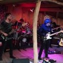 The Strange Flowers live @ The Suite, Neustadt (video)